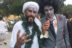 The dead rise from the grave as Spooky Empire's Zombie Walk returns this Friday!