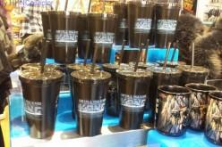 Skull Island merchandise roars into Universal Orlando as testing continues!
