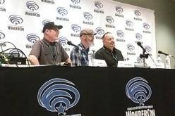 Universal Studios Hollywood brings Walking Dead attraction details to Wondercon