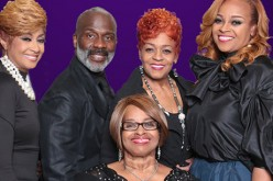 SeaWorld's Praise Wave continues this weekend with BeBe Winans and The Clark Sisters