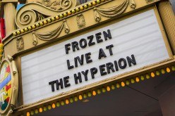New Frozen-Live at the Hyperion stage show debuts in May at Disney's California Adventure