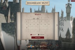 Universal Studios Hollywood Launches Interactive 'Hogsmeade Hunt' Leading to April 7 Grand Opening of Wizarding World!