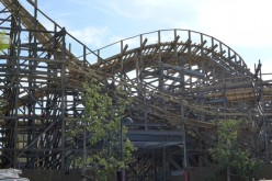 Can't Rush a Masterpiece; Knott's Berry Farm delays Ghostrider Opening to June