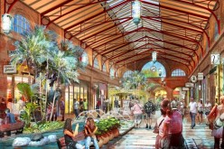 Disney Springs to open latest neighborhood this summer with the Town Center