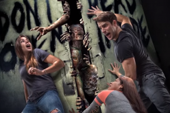 AMC and Universal Studios Hollywood Bringing Year-Round Walking Dead Attraction to Life