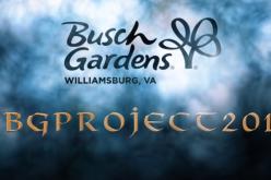 Busch Gardens Williamsburg's new coaster is named…