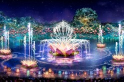 Rivers of Light to debut April 22nd at Disney's Animal Kingdom