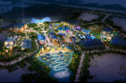 Details and attractions released for Motiongate Dubai