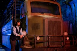 Reign of Kong reveals new ride vehicles at Universal Orlando!