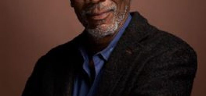 Morgan Freeman and other celebrities to appear at Invictus Games at Walt Disney World