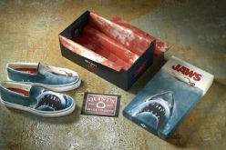 You're gonna need a bigger boat…shoe. JAWS shoes coming from Sperry