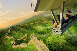 Get a sneak peek at Epcot's new Soarin Around the World!