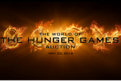 Lionsgate to hold The Hunger Games auction on May 20th