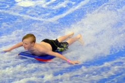 Great Wolf Lodge Makes a Big Splash in Southern California; A Look Around The New Water Park!