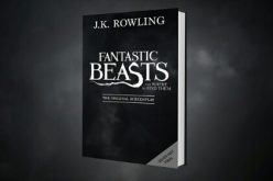 """Scholastic to make J.K. Rowlings """"Fantastic Beasts"""" screenplay available for sale"""