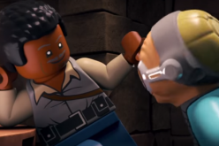 LEGO Star Wars: The Resistance Rises brings back beloved Star Wars characters in new shorts