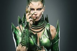 First look at Elizabeth Banks as Power Rangers baddie Rita Repulsa