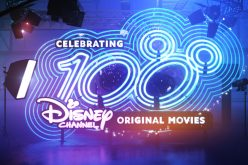 Disney Channel celebrating 100 original movies by airing all 100