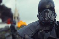 First look at new Star Wars movie: Rogue One