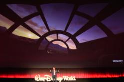 More details teased for Star Wars Land at Walt Disney World