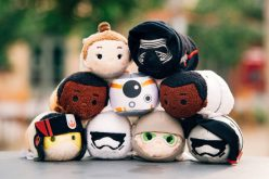 The Force Awakens with new Disney Tsum Tsum on June 21st!