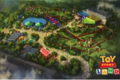 More details emerge for Toy Story Land and new Midway Mania track!