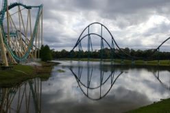 Video-Tour the all new Mako at SeaWorld Orlando