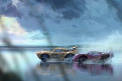 First artwork and storyline for Pixar's Cars 3 revealed