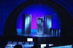 First Look Inside Disney California Adventure's New 'Frozen: Live at the Hyperion' Show!