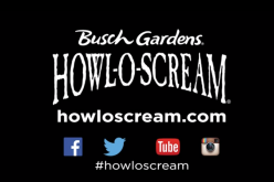 Busch Gardens Tampa releases dates for this year's Howl O Scream!
