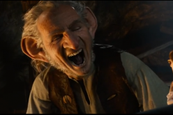 New trailer for The BFG shows that there's more giant in the world than you can imagine