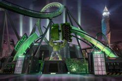 Universal Orlando unveils monstrous new details about Hulk