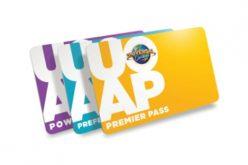 Universal Orlando switching back to plastic passes
