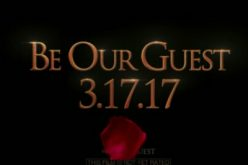 First trailer for Beauty and the Beast is unveiled!