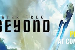Star Trek Beyond World Premiere To Happen at SDCC 2016!