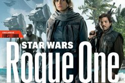 Darth Vader returns in Rogue One:  Star Wars Story, plus character details!