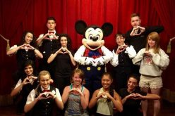 Theme parks and workers show love and support for Orlando in wake of tragedy