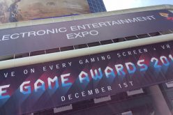 E3 2016: Photos from the show Floor