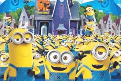 Minion Mayhem to Replace Back to the Future at Universal Studios Japan in 2017