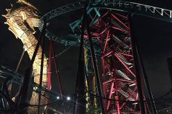 "Summer get's ""fired up"" at Busch Gardens Tampa and Adventure Island as Summer Nights begin!"