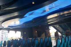 SeaWorld Orlando's newest coaster, Mako soft opens with big speed, and thrills