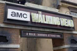 The Walking Dead Descends Upon Universal Studios Hollywood in Amazing New Attraction!