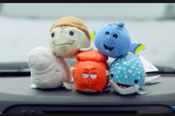 Disney's Tsum Tsum Kingdom celebrates Finding Dory with second episode