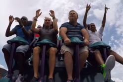 Go for a ride on the tallest fastest roller coaster in Orlando as MAKO opens at SeaWorld Orlando!