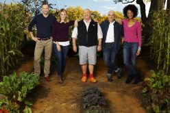 "ABC's ""The Chew"" to return to Epcot's Food & Wine Festival this fall"