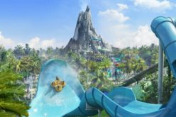 Universal Orlando releases details for new Volcano Bay-Orlando's only water theme park