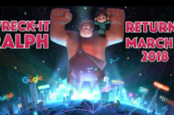 Disney Animation announces Wreck it Ralph 2!
