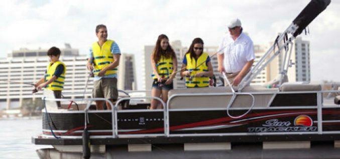 Fishing restricted at Walt Disney world after alligator attack