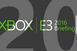 Watch the Xbox E3 2016 Briefing live stream!
