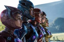 Power Rangers Unmasked in New Shot from the 2017 Power Rangers Movie!